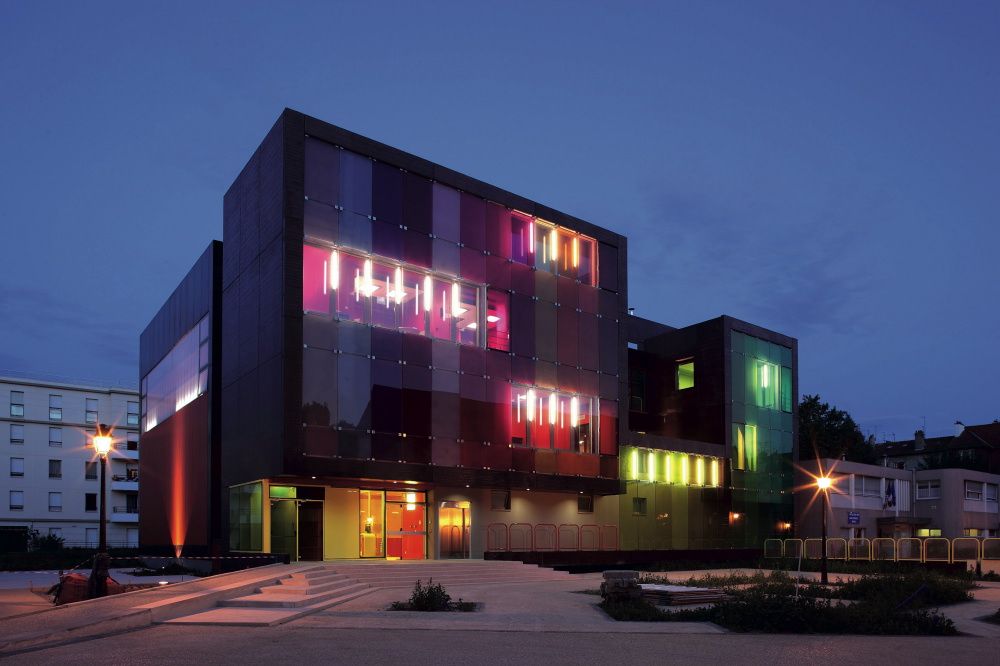 Sports and Leisure Centre France