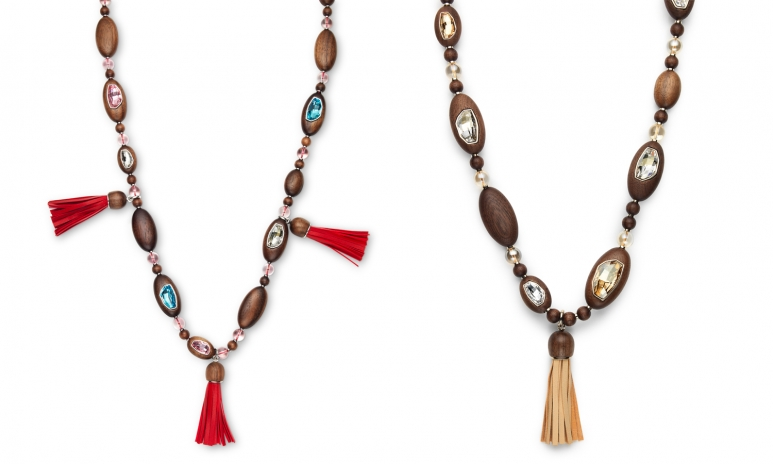 AS Designer Collection, Kotur -  Wood Crystallized, Multi_Palladium, Long Necklace, Angle 1, HR.jpg
