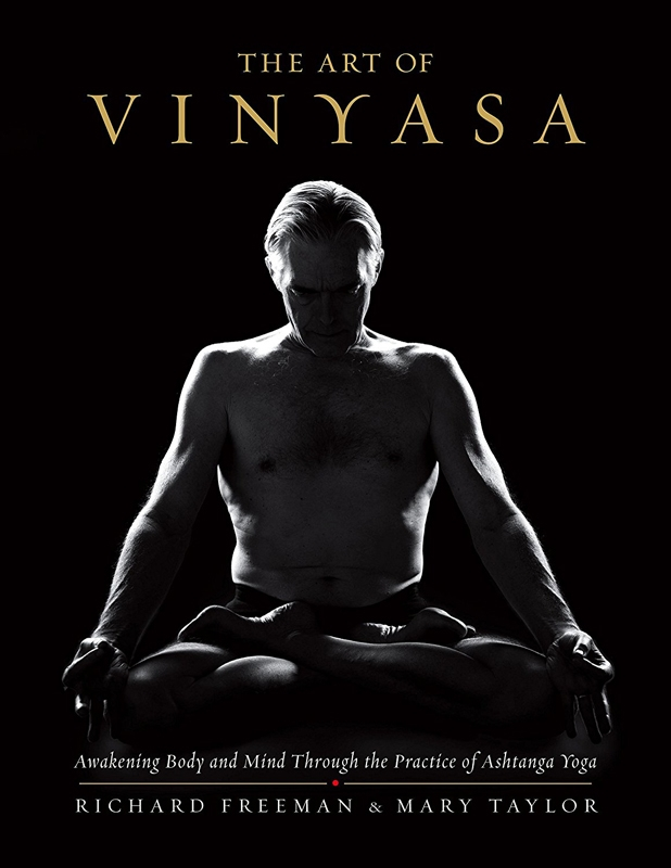 The Art of Vinyasa - Mary Taylor, Richard B. Freeman.jpg