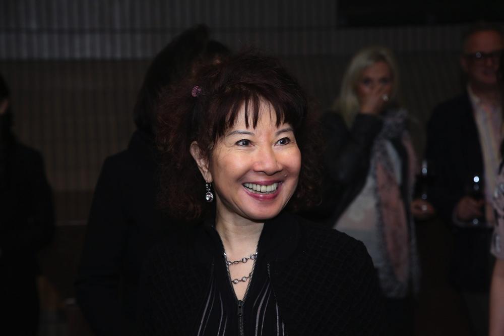 Cissy Pao-Watari