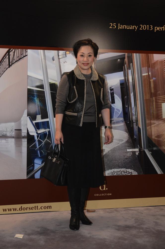 Nina Lam