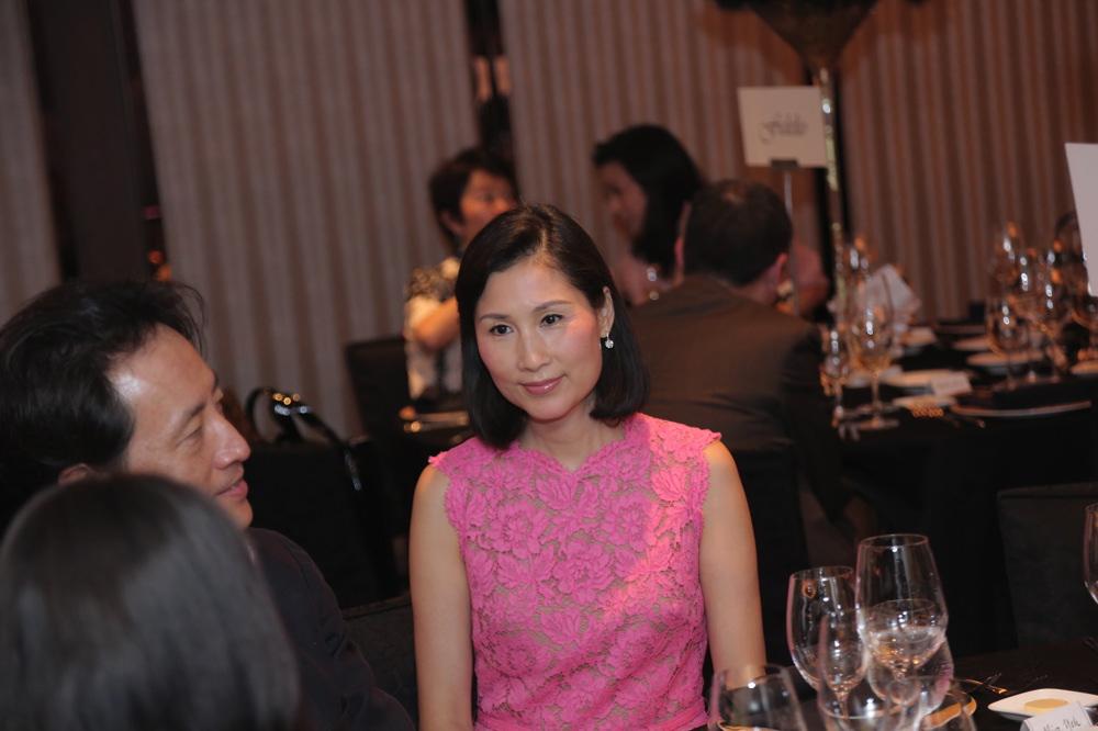 Louisa Cheng