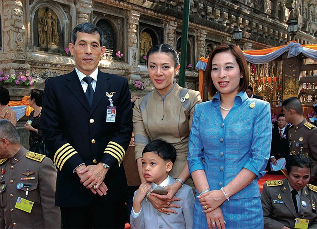 Prince Dipangkorn Rasmijoti