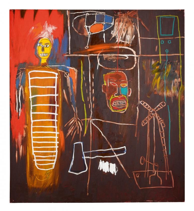 Basquiat,-Air-Power-(1984).jpg