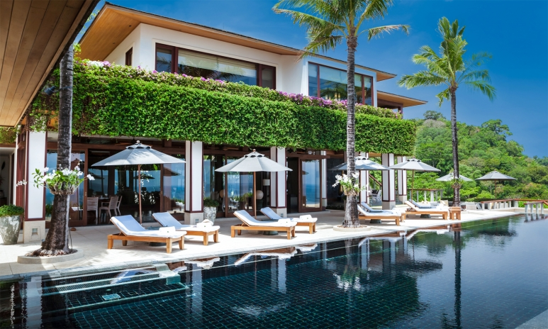 06 - Villa Horizon Phuket - Kamala Beach - Swimming Pool copy.jpg
