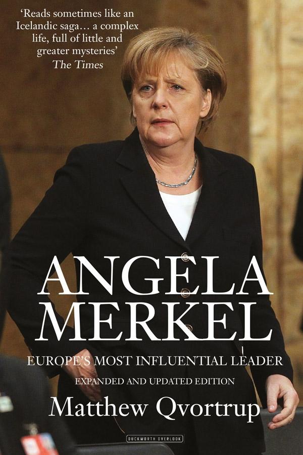 Angela Merkel B Format Front Cover.jpg