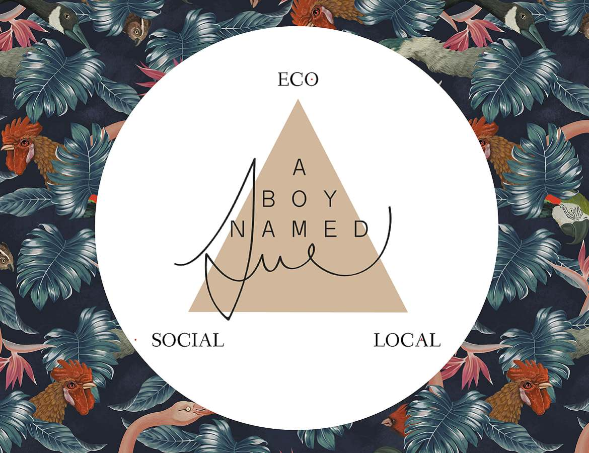 Sustainable Triangle