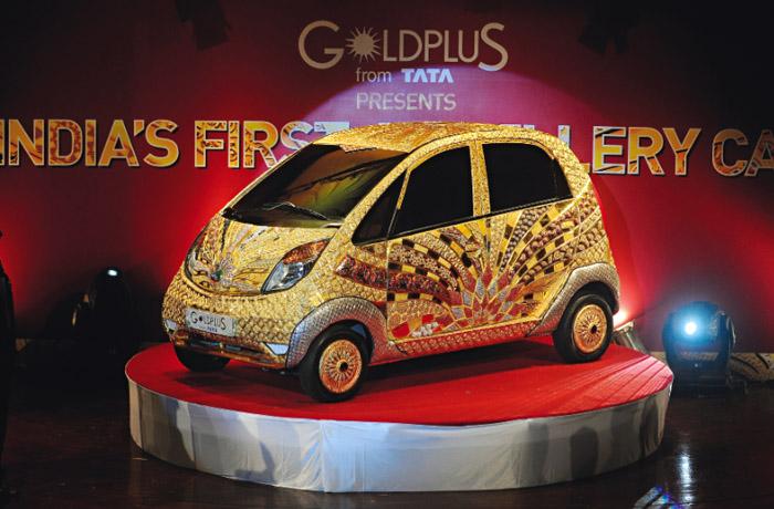 India's auto industry